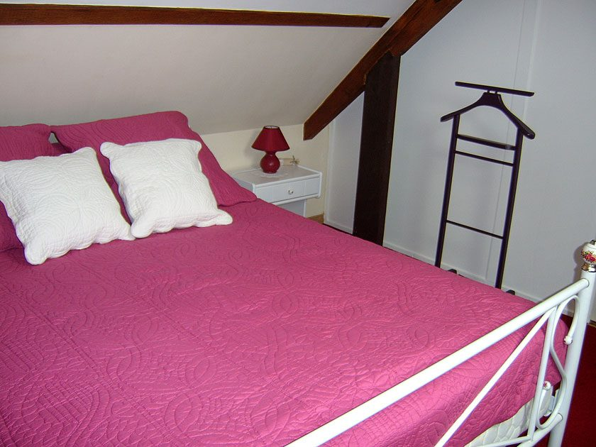 Chambre d'hôtes Maison rêve