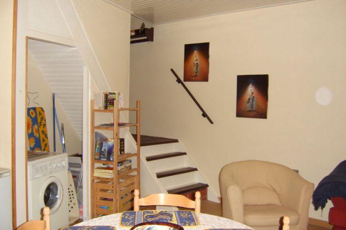 Maison Rêve Guercamps Accès aux chambres