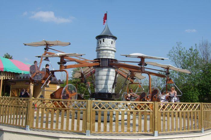 Parc de Dennlys