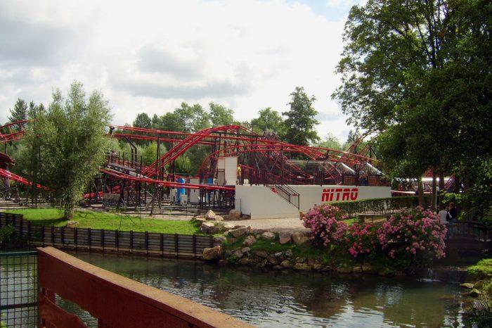 Dennlys parc nitro
