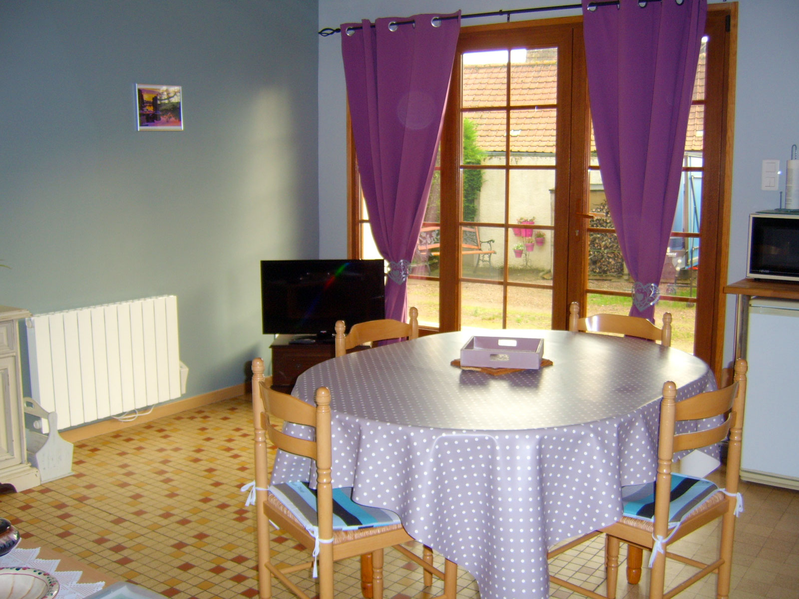 Gite Maison Rêve Guercamps 62